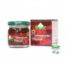 Эпимедиумная паста Themra Epimedyumlu Macun 43 гр. Турция